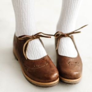 THE HUMBLE SOLES 험블솔 부츠 / HOJA SHOES